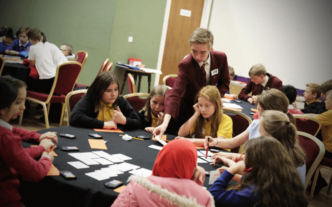 Epic Steps Conferences for Children
